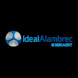 IDEAL  ALAMBREC