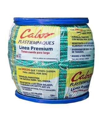 CABO PREMIUM C/C 1/4 (17KG).