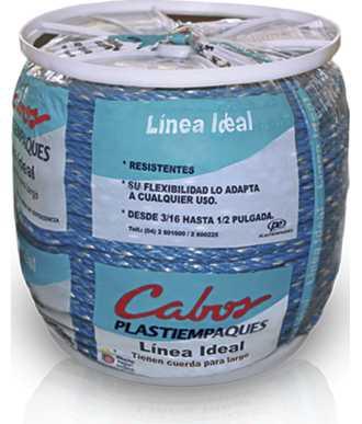 CABO IDEAL 5/16 C/C (17KG).