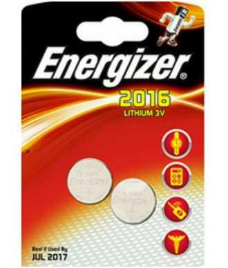 ENERGIZER PILA RELOJ 2016 (UNIDAD).
