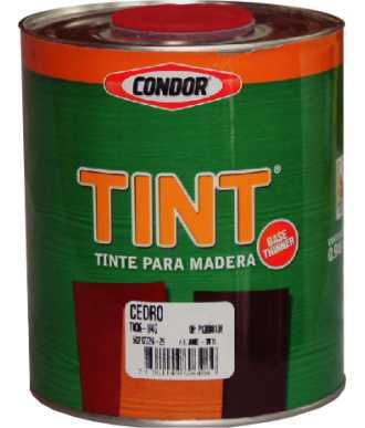 CD TINTE P/MADERA CHERRY TM21-1/4G LITRO